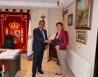 El Ayuntamiento y Bricomart firman un acuerdo para la creación de empleo en Majadahonda