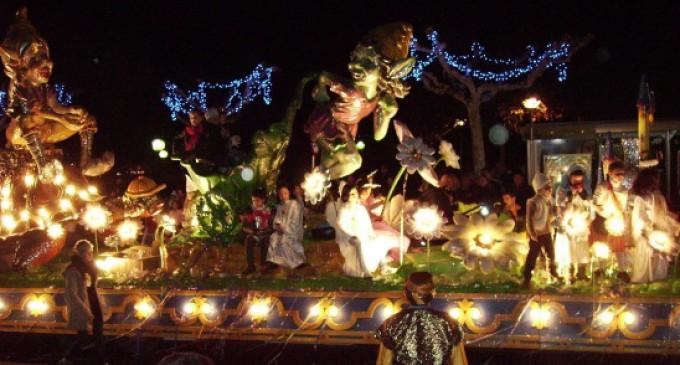 La gran cabalgata de los Reyes Magos  recorre Majadahonda
