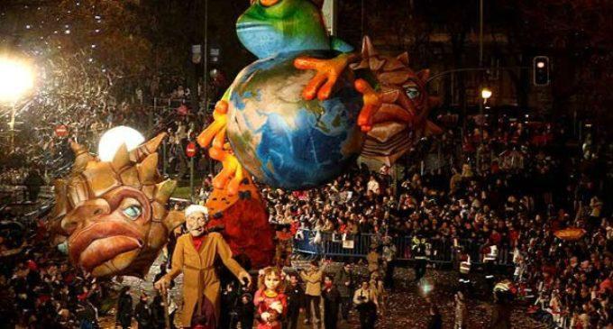 La Cabalgata de Madrid, una oda a la curiosidad, la fantasía y la magia a través de 30 espectáculos