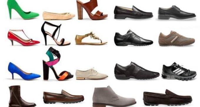 Los españoles gastan al año 5.366 millones de euros en calzado, según un estudio de Constanza Business & Protocol School