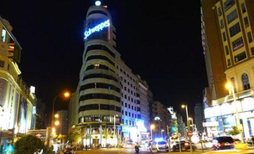 La Comunidad de Madrid declara Bien de Interés Cultural el Edificio Capitol, en la Gran Vía madrileña