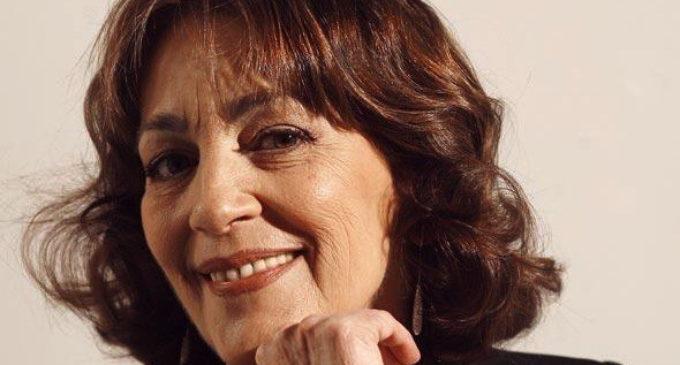 La Comunidad de Madrid concede a la actriz Carmen Maura la Medalla Internacional de las Artes