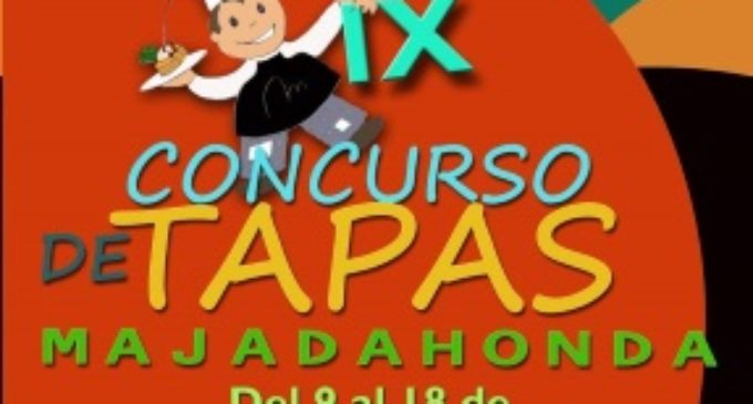 Abierto el plazo de inscripción para participar en el Concurso de Tapas de las Fiestas Patronales