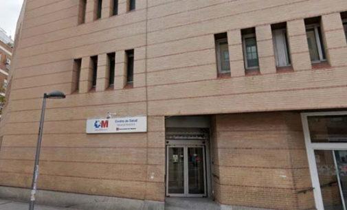 Los médicos de los centros de salud de la Comunidad de Madrid tramitan por teléfono los partes de baja por enfermedad