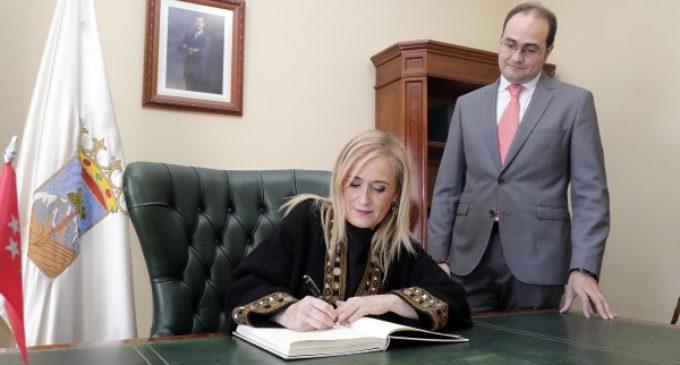 Se incrementa en 15,5 millones de euros la inversión para formar a desempleados en la Comunidad de Madrid