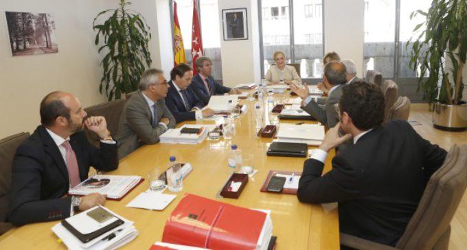 Acuerdos del Consejo de Gobierno de la Comunidad de Madrid del 28 de junio