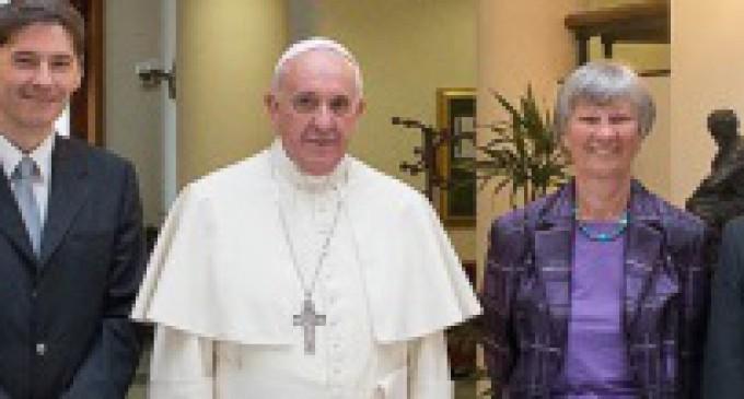 La Comisión para la Protección de los Menores propondrá una respuesta directa a las víctimas que se acerquen a la Iglesia