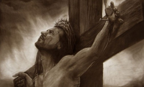 ¡Que se olviden de Cristo!