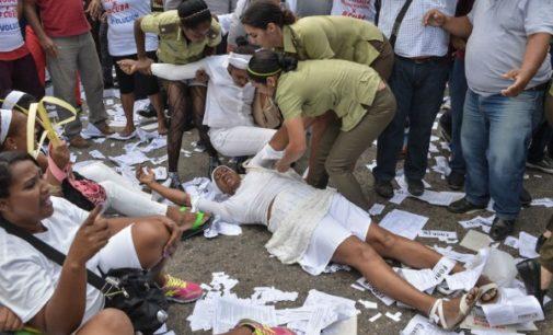 Deplorable panorama de la libertad religiosa en Cuba