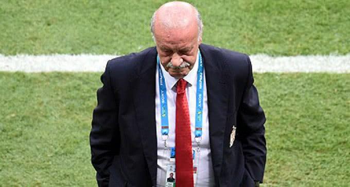 Después de la debacle ante Holanda, España tiene muy difícil su clasificación
