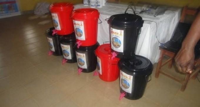 ÉBOLA: emergencias aprobadas por Manos Unidas