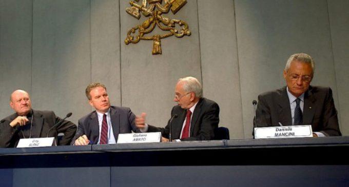 Cardenal Ravasi: 'Sirven nuevos modelos económicos más humanos e inclusivos'