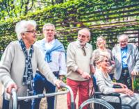 Un millar de mayores de la región participan en los talleres de envejecimiento activo de la Comunidad