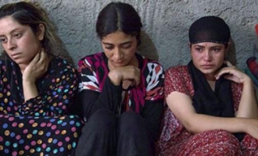 Septiembre. Mujeres devadasi: prostitución en nombre de la tradición
