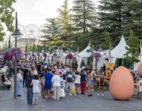 Comienza la Semana Grande de las fiestas patronales de Majadahonda en honor del Santo Cristo de los Remedios