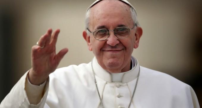 Antes de iniciar su viaje apostólico, el Papa se dirige a los mexicanos : Voy a buscar la riqueza de vuestra fe