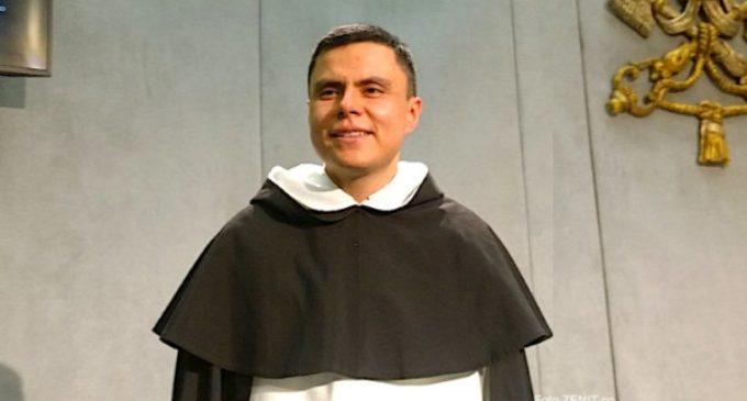 Con un congreso en Roma concluye el Jubileo de los Dominicos. Entrevista a fray Buitrago