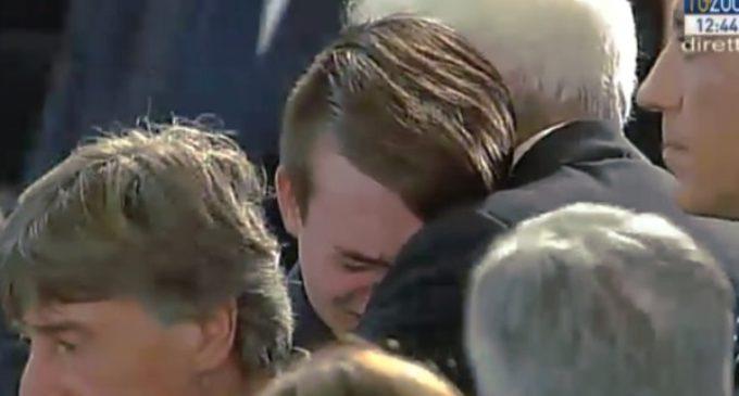 Italia de luto, comienzan los funerales de las víctimas del terremoto