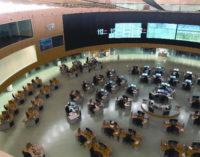 Ampliación del Centro de Emergencias 112 de Madrid para dar una respuesta más eficaz al COVID-19