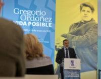 La Comunidad acerca a los más jóvenes el ejemplo político y moral de Gregorio Ordóñez