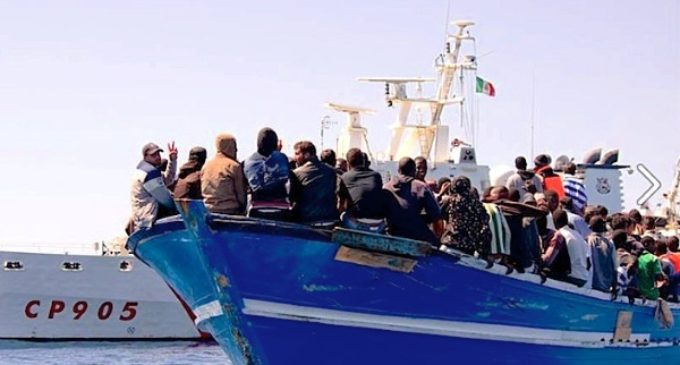 Padre Baggio: Francisco pide hacer más para integrar a los migrantes