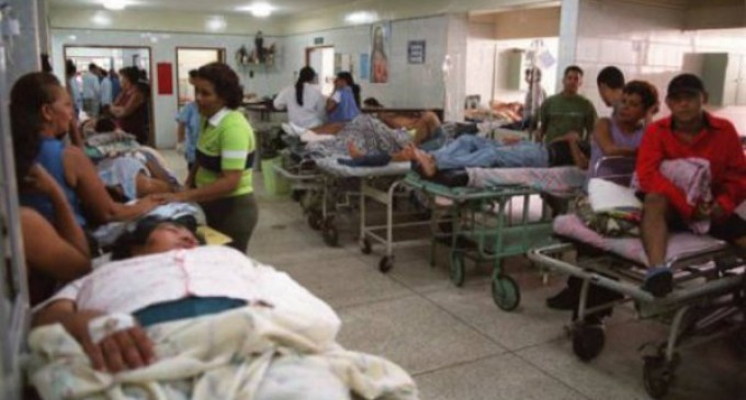 Médicos de Venezuela piden a la Iglesia intervenir ante la crisis de medicamentos