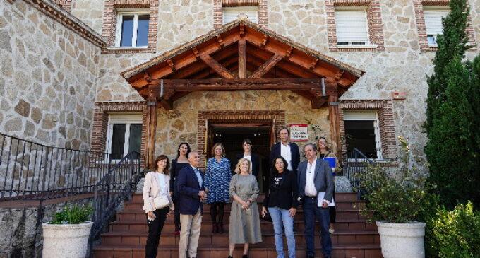 En la Comunidad de Madrid se proporciona atención especializada a más de 8.300 personas con enfermedad mental grave y duradera