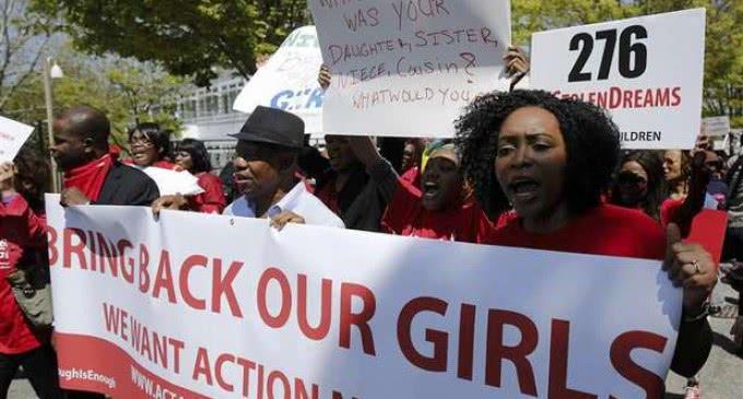 El Vaticano condena los secuestros de las muchachas en Nigeria