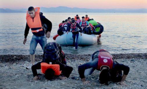 El Papa pide recibir y proteger, pero también integrar a los inmigrantes y refugiados