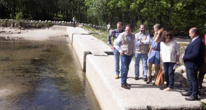 La Comunidad vuelve a proteger el entorno de La Pedriza coincidiendo con el inicio de la época estival
