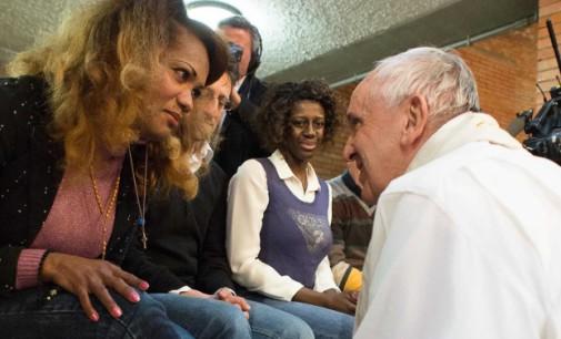 El Papa dispone que no sean solo hombres los elegidos para el lavatorio de los pies en la Liturgia del Jueves Santo