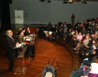 Unos 2.500 inmigrantes aprenden español cada año gracias a las iniciativas de la Comunidad