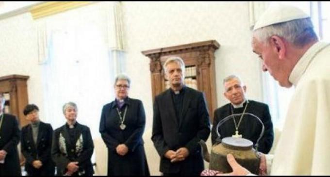 En 2017 luteranos y católicos celebrarán juntos por primera vez el V centenario de la Reforma