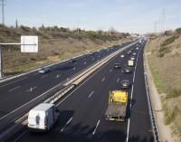 Mejoras en el enlace entre la M-503 y la carretera de Castilla