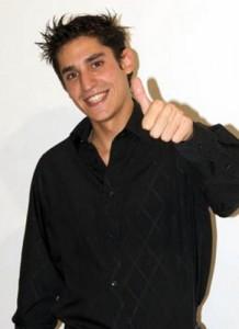 Miguel Hinojosa