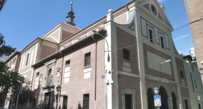 La Comunidad declara BIC el Convento e Iglesia de Mercedarias de la Inmaculada Concepción, del XVII
