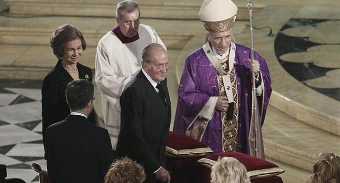 Eucaristía por las víctimas del atentado del 11M