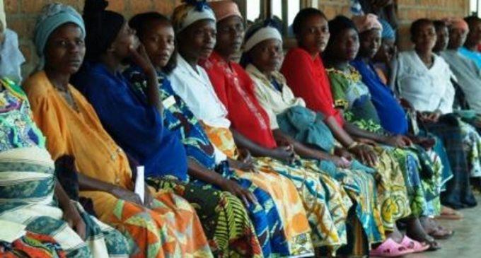 Congo: El Papa envía ayuda para obras de asistencia humanitaria