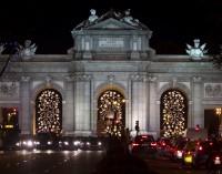"""La alcaldesa Ana Botella, presenta su programación """"Madrid para todos en Navidad"""""""