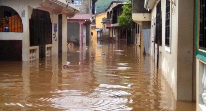 Haití: inundaciones en el norte dejan muertos y heridos