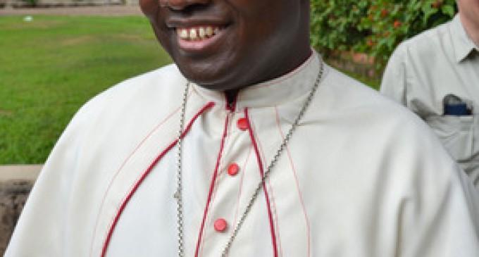 El Presidente Conferencia Espiscopal de Nigeria reclama unidad internacional contra Boko Haram