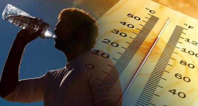 La Comunidad activa el Plan de Vigilancia y Control de los Efectos de las Olas de Calor sobre la Salud
