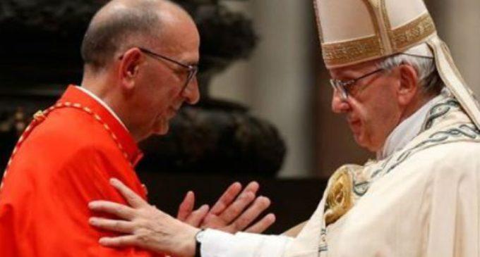 Cardenal Omella: «Pido al Señor que nos ayude a construir un futuro en paz»