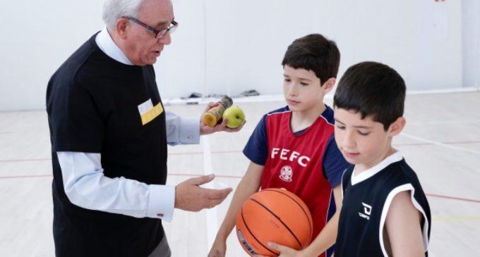 La Comunidad de Madrid atiende 1.500 pacientes pediátricos por diabetes entre los que promueve hábitos de vida saludables