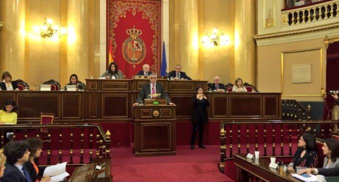La Comunidad de Madrid contribuye al pacto de Estado contra la Violencia de Género