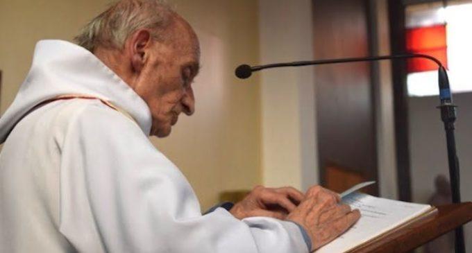 Mil seminaristas recibirán ayuda de AIN en memoria del padre Jacques Hamel