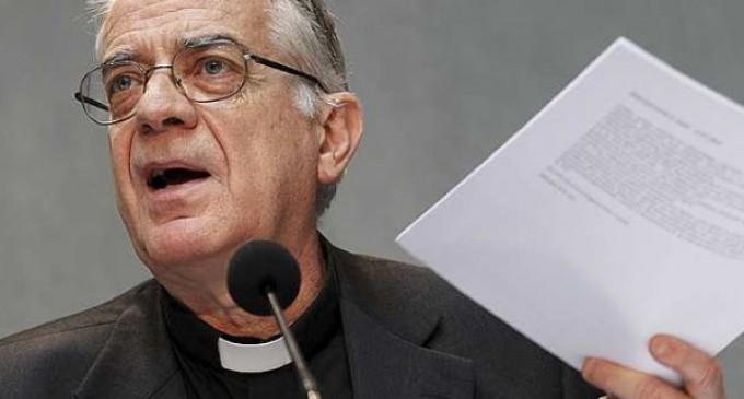 Reflexiones del Padre Federico Lombardi acerca de las discusiones sobre los temas económicos de la Santa Sede