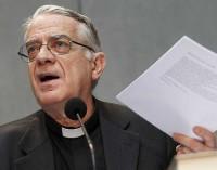 Declaración del director de la Oficina de Prensa del Vaticano sobre la situación en Ucrania
