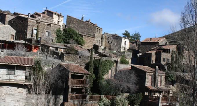 Patones: un pueblo con historia, encanto y paisaje