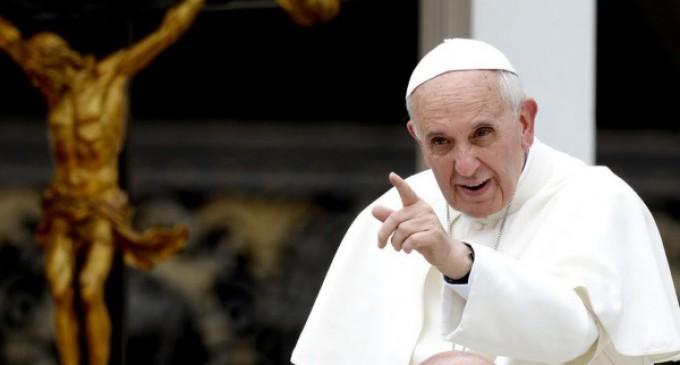 Mensaje del Papa a la FAO por la Jornada Mundial de la Alimentación
